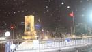 İstanbul beyaza büründü! Ne kadar sürecek?
