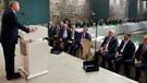 AKP'li eski vekilden Erdoğan'a Esad şoku