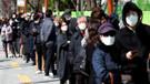 Son Dakika: Corona Virüs artık salgın değil pandemi