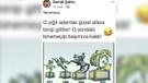 CHP'li başkandan tepki çeken paylaşım