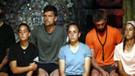 Survivor'da yeni yarışmacılar kimler oldu? Kimler diskalifiye oldu?