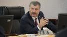 Sağlık Bakanı Fahrettin Koca'dan evde kalın uyarısı
