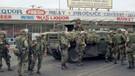 ABD çapında olağan dışı askeri hareketlilik