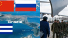 İtalya'ya yardıma Çin, Rusya ve Küba geliyor AB nerede?