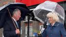 Koronavirüs İngiliz Kraliyetini vurdu: Prens Charles'ın testi pozitif çıktı