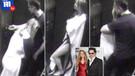 Amber Heard ve Elon Musk'ın asansör kaçamağı videosu patladı