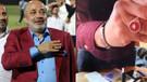 Ethem Sancak'ın yeğeni Murat Sancak 125 adet Koronavirüs test kiti almış