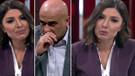 CNN TÜRK spikeri canlı yayında gözyaşlarını tutamadı