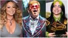 Koronavirüs yardım konserini Elton John sunacak