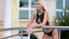 Karantinadaki Playboy modeli Ava Karabatic evde çektiği videoları satıyor