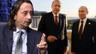 İbrahim Karagül'den çarpıcı iddia: Rusya bahanesi ile darbe mi planlanıyor?