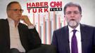 Fatih Altaylı ile Ahmet Hakan'ın reyting polemiği büyüyor: Halk TV, CNN Türk'ü geçecek gibi