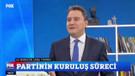 Ali Babacan'dan Erdoğan sorusuna yanıt