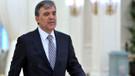 Abdullah Gül: İnfaz indiriminden gazeteciler de yararlanmalı