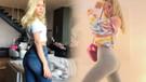 Sokağa çıkma yasağı Aleyna Tilki'yi vurdu: Yaşım yetmiyor..