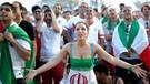 Brezilya 2014'te estetik olanın dayanılmaz hafifliği