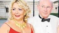 Sosyetik çiftin arasına Bulgar hizmetçi mi girdi? Cerrahgiller neden boşanıyor?