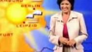 Canlı yayında kahkaha krizi!!! RTL'nin Hava Durumu spikeri neye gülüyor? VİDEO