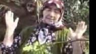 Youtube'un yeni kahramanı Hacile Teyze'yi Hürriyet de farketti!!! VİDEO