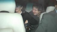 İşte senfonik aşkın fotoğrafı! Hande Ataizi ve Fazıl say ilk kez görüntülendi!!!