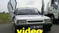 İşte Türkiye'nin rüya arabaları!!! Bu klip izlenme rekoru kırıyor!!! VİDEO