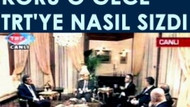 İslamcı yazar Fehmi Koru TRT'de korsan yayın mı yaptı? İlginç olay!!!