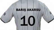 Beşiktaş'a anlamlı çağrı ! Barış Akarsu'nun formasını korsanlardan önce basın !