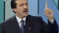 AKP'nin temeli bu programda mı atıldı? Tayyip Erdoğan ve İhsan Arslan karşı karşıya!!! VİDEO