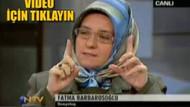 Türbanlı yazar NTV'de nasıl kriz çıkardı? İşte o an!!! VİDEO