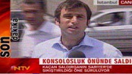 Vali beklenmeden açıklama yapıldı!!! NTV muhabirinin vahim hatası!!!