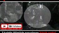 15 lira için öldüler! İşte köpük faciasından dehşet anları!!! VİDEO