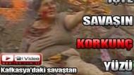 Kafkasya yanıyor!!! Rus bombardımanında 2000 sivil öldü!!! VİDEO