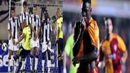Bu gece futbola doyacağız ! UEFA maçları hangi kanalda yayınlanacak ?