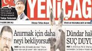Yeniçağ'da şok ayrılık! Hangi yönetici ve yazar istifa etti?