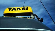 Taksiler değişiyor!!! Güvenli kabinli taksiler geliyor!!! Peki ne zaman?