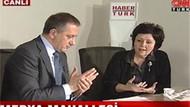 Ayşenur Aslan canlı yayında neden NTV'yi eleştirdi? Neler söyledi?