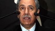 Zahid Akman bir an önce istifa etsin! Bülent Arınç'tan şok açıklama!