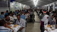 Hayatını kaybeden hangi gazeteci adına iftar yemeği verildi?