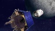 NASA'dan yılın deneyi! Ay'ı bomba yağmuruna tuttular!