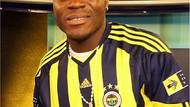 Fenerbahçe, Emenike ile eşleşti!
