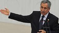 AKP'de tüzük tartışması! Bülent Arınç aday olabilecek mi?