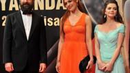 Antalya TV Ödülleri muhteşem gecede sahiplerini buldu!