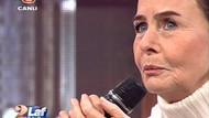 Fatma Girik'ten canlı yayında muhteşem şarkı!