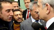 Kılıçdaroğlu'na ulaşmak isteyen işçiler CHP binasını bastı!