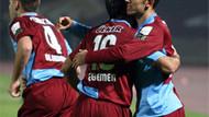 Fırtına Konya'da da dinmedi! Konyaspor-Trabzonspor