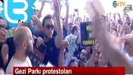 NTV protestosu Twitter'ı sarstı! İşte tepkiler!