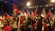 Bağdat Caddesi'nde Gezi Parkı Protestosu!