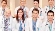 Doktorlar dizisinde hangi oyuncunun ismi çizildi?