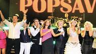 Sanatçı sanatçıya sahip çıktı! POPSAV'dan anlamlı konser!