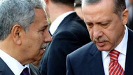 Erdoğan'dan Arınç'a jet cevap! Hükümetin başbakanı benim...